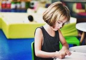 Nachhilfe bei Lernbeschwerden oder dyslexie durch tutoria